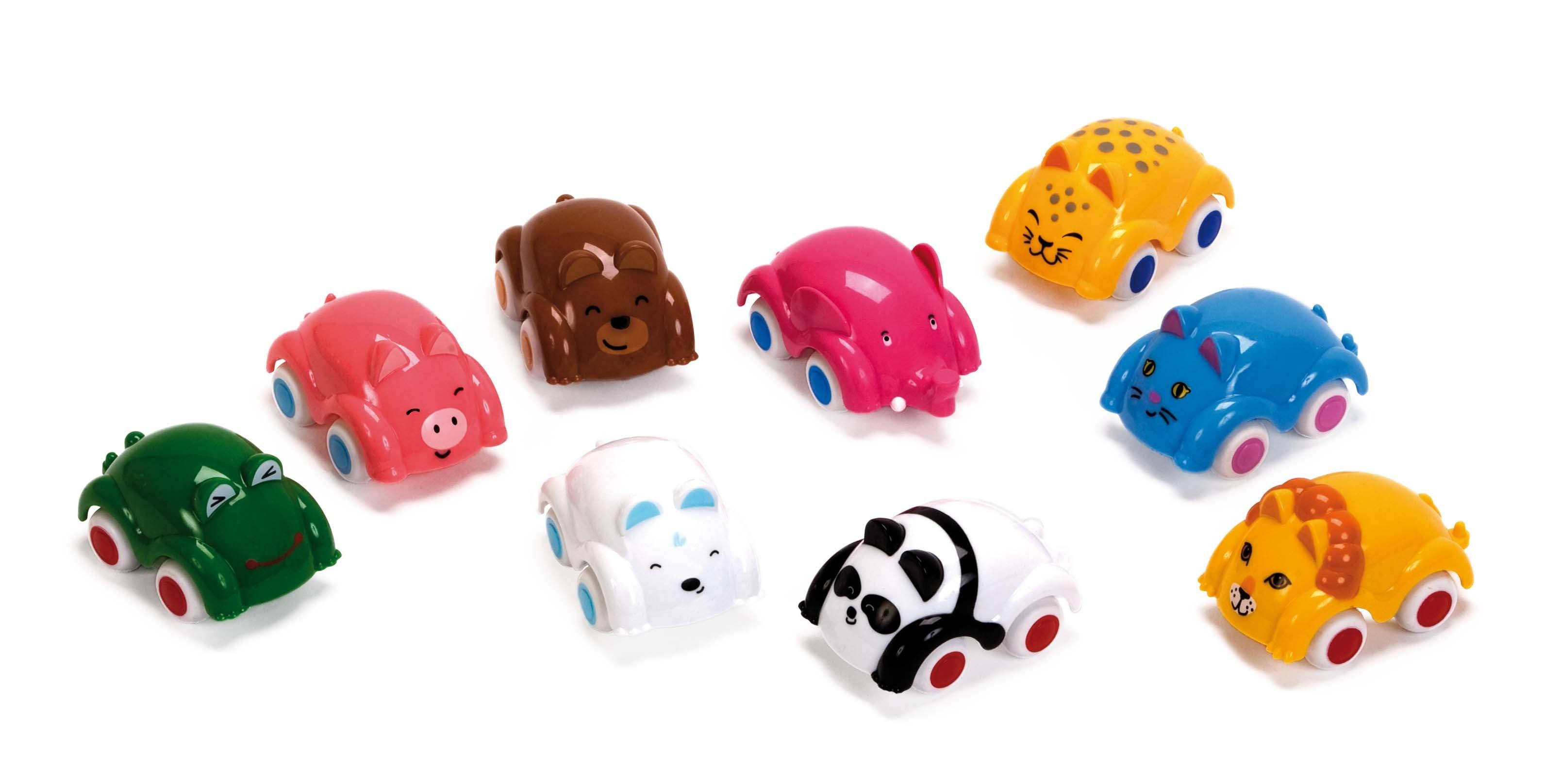mini loomad