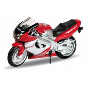 Mootorratas Yamaha