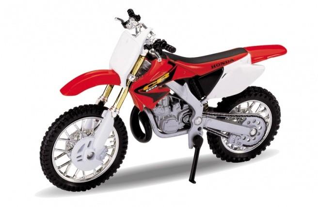 Mootorratas Honda