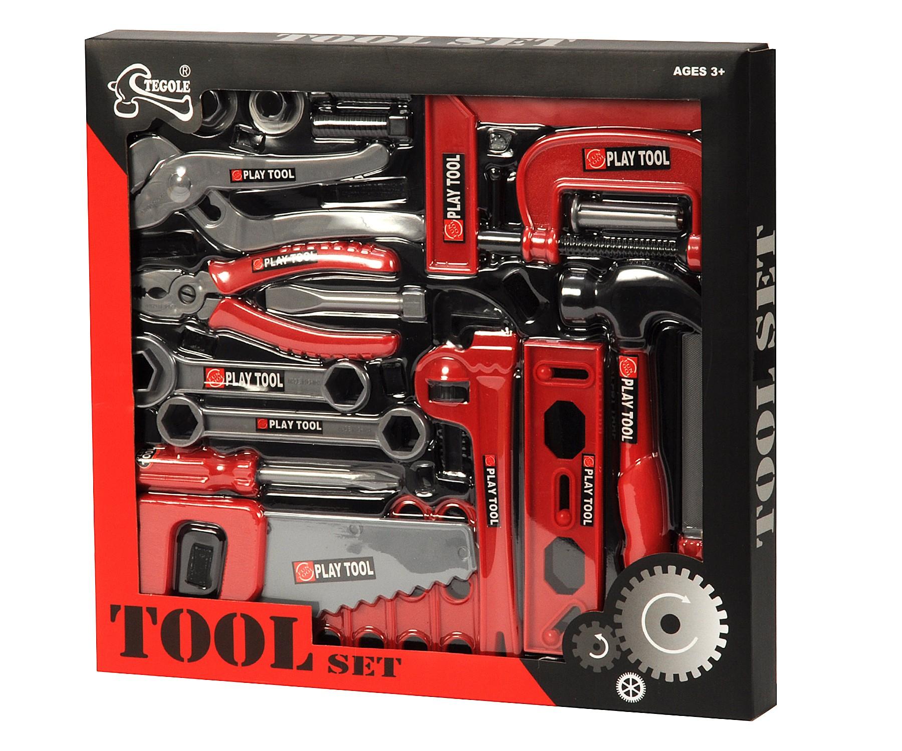 Tööriista komplekt