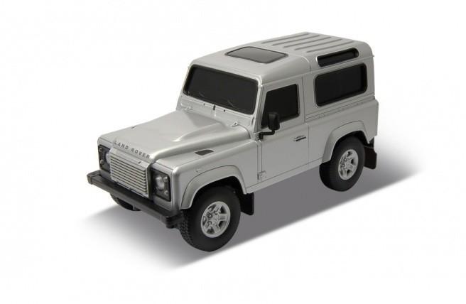 Raadioauto Land Rover