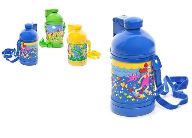 Joogipudel kõrrega
