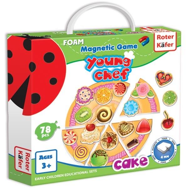 Koogimäng magnetitega