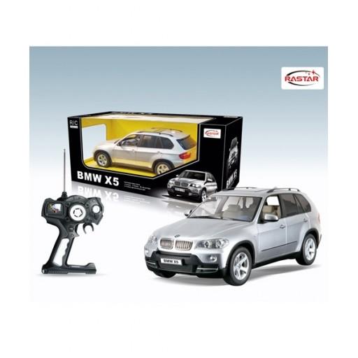 Raadioauto BMW X5