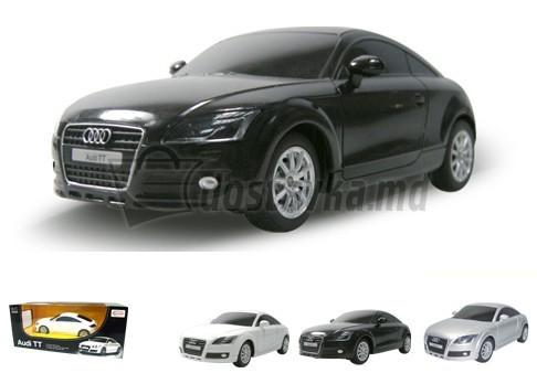 Raadioauto Audi