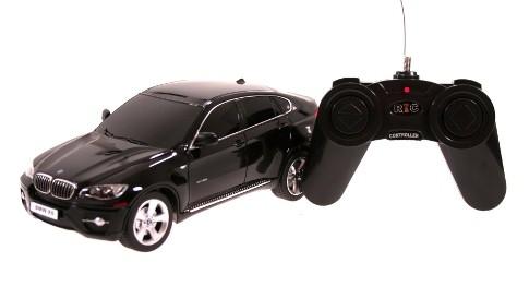 Raadioauto BMW X6