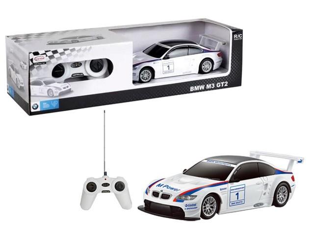 Raadioauto BMW M3