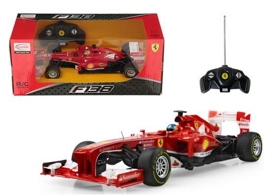 Raadioauto Ferrari F1