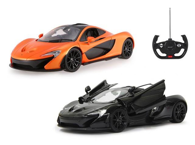 Raadioauto McLaren