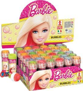 Mullitaja Barbie