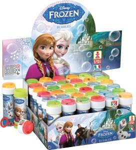 Mullitaja Frozen