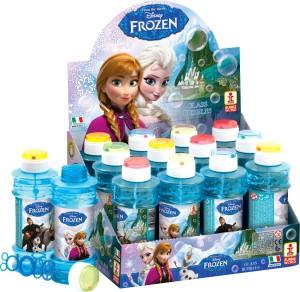 Frozen mullitaja suur