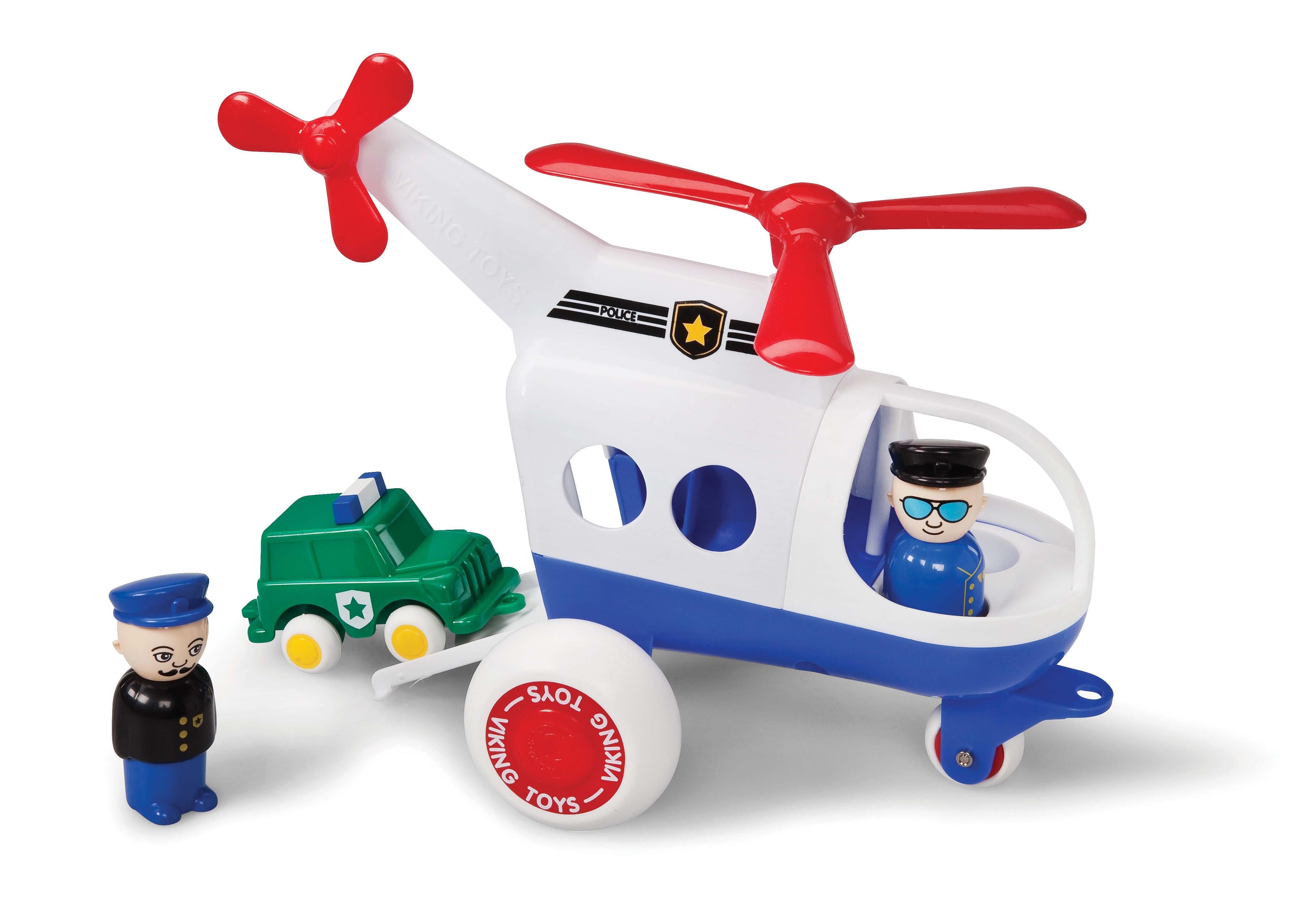 Politsei helikopter