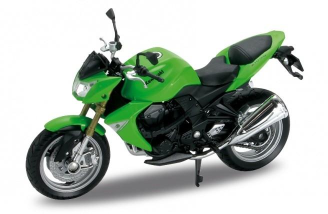 Mootorratas Kawasaki