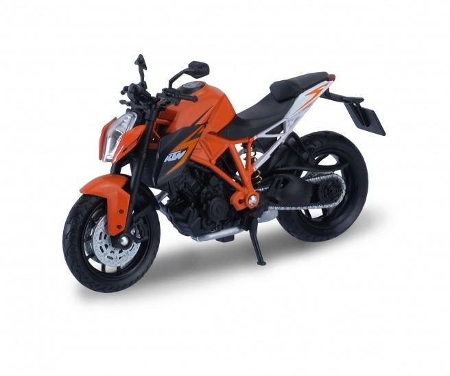 Mootorratas KTM