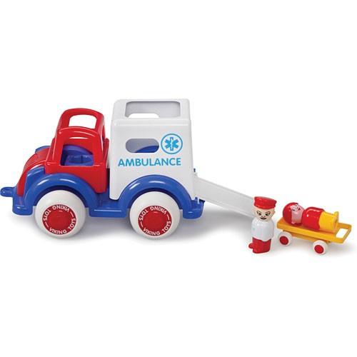 Kiirabi auto