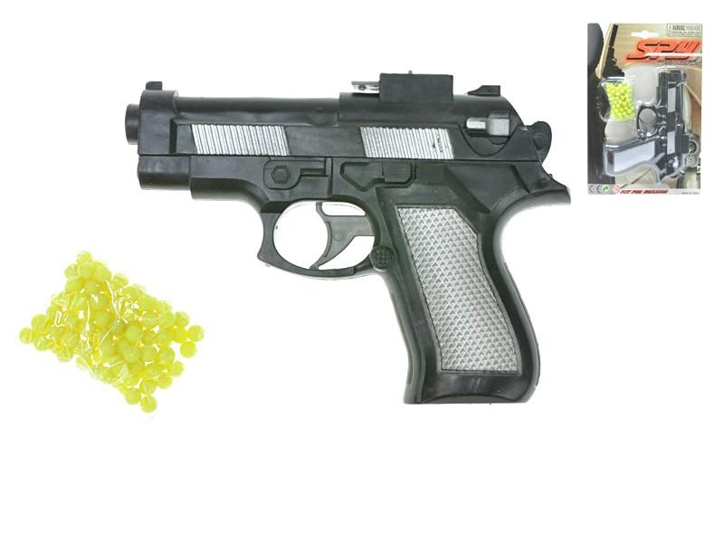 Kuulipüstol Shooter