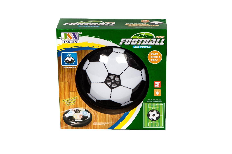 Hõljuk-jalgpall