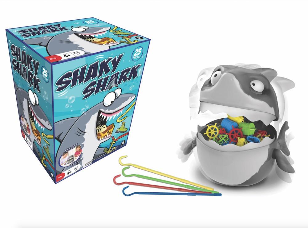Shaky Shark