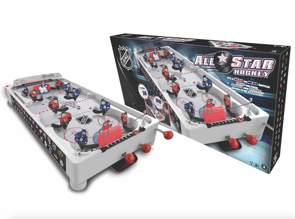All Star Hockey Tabletop