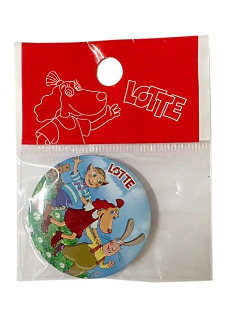 Lotte rinnamärk 3,5cm-1