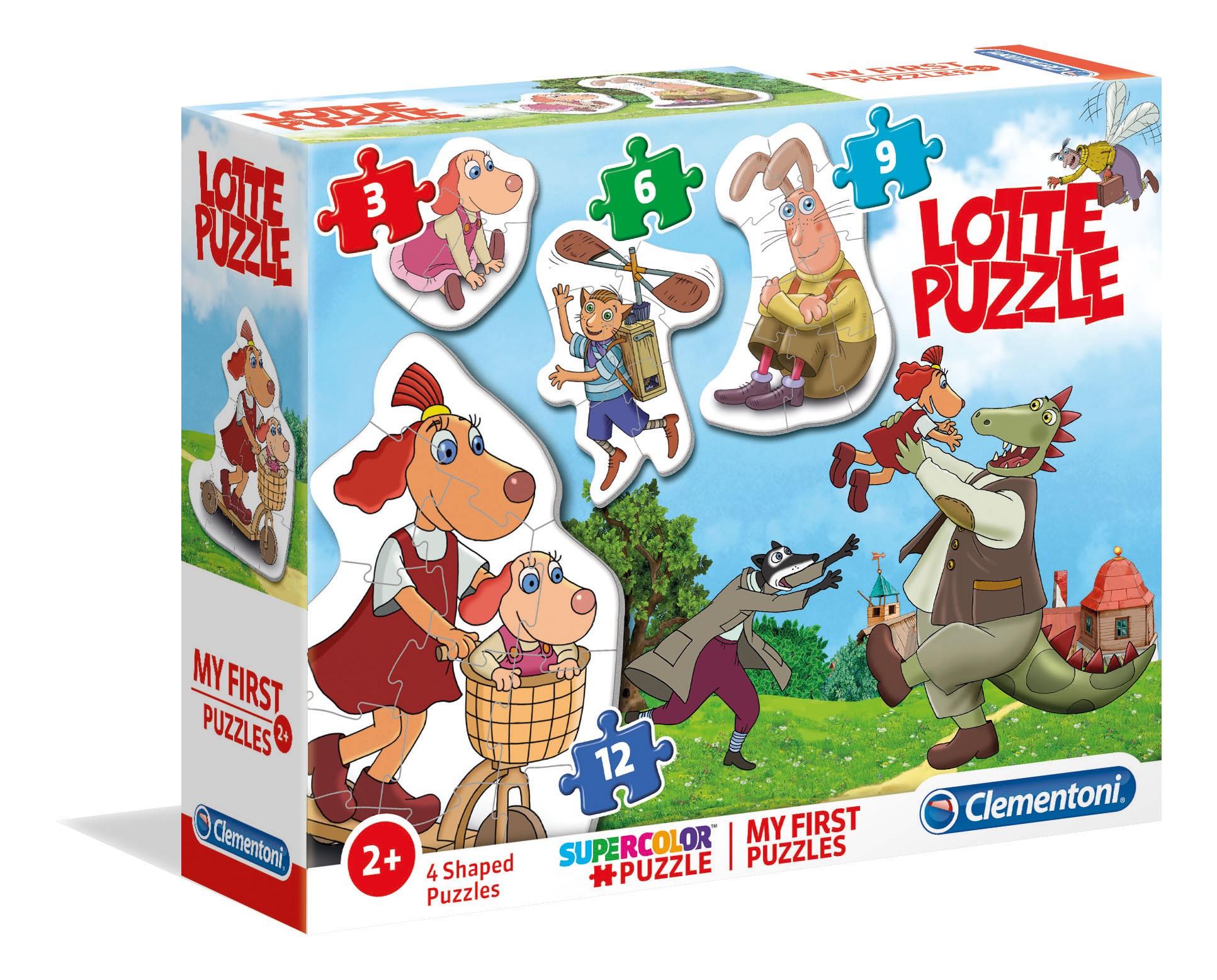 Lotte puzzle