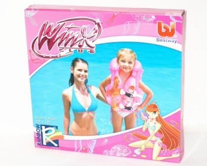Ujumisvest Winx Club 3-6a.