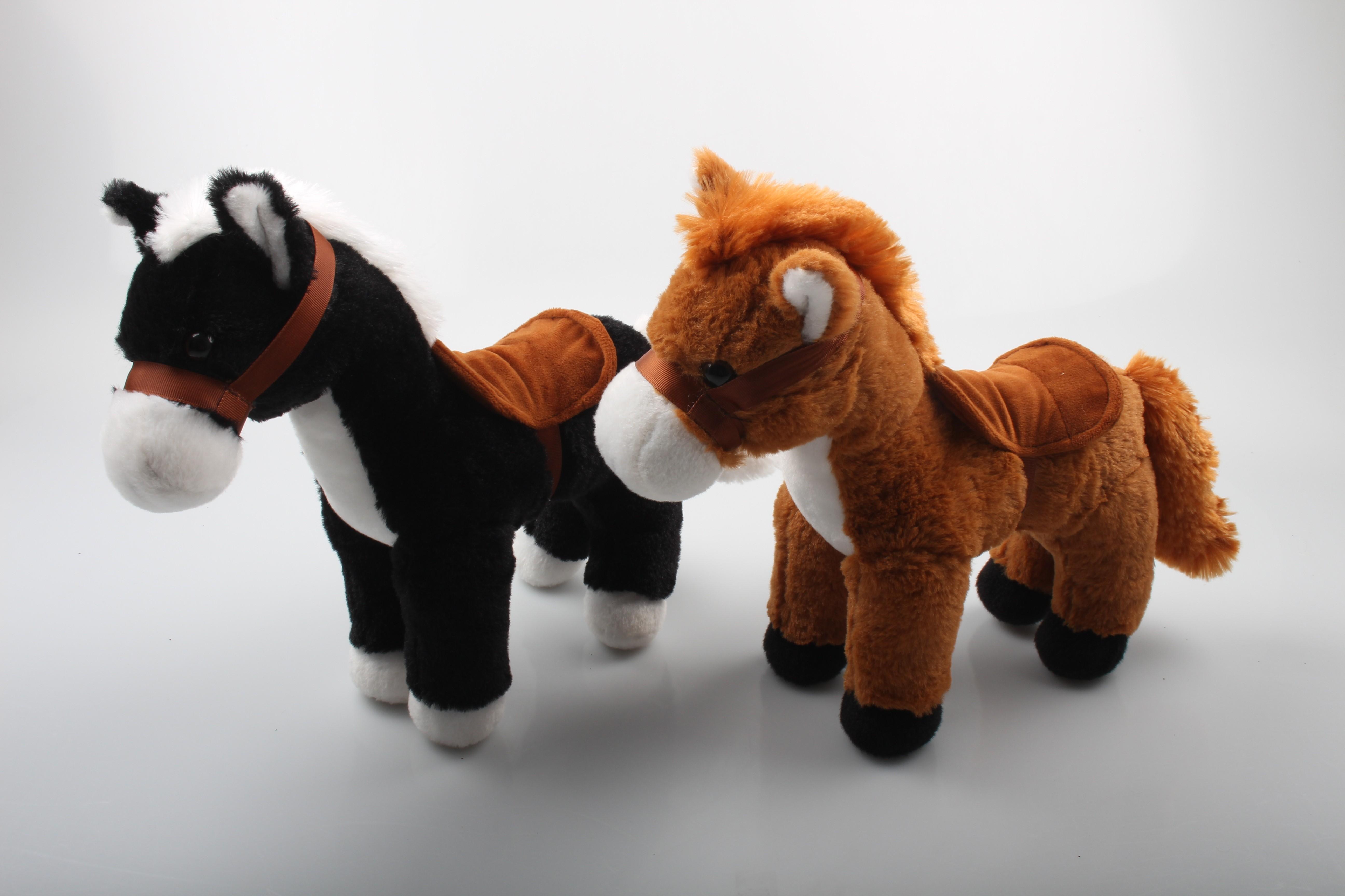 Hobune seisev, 30cm