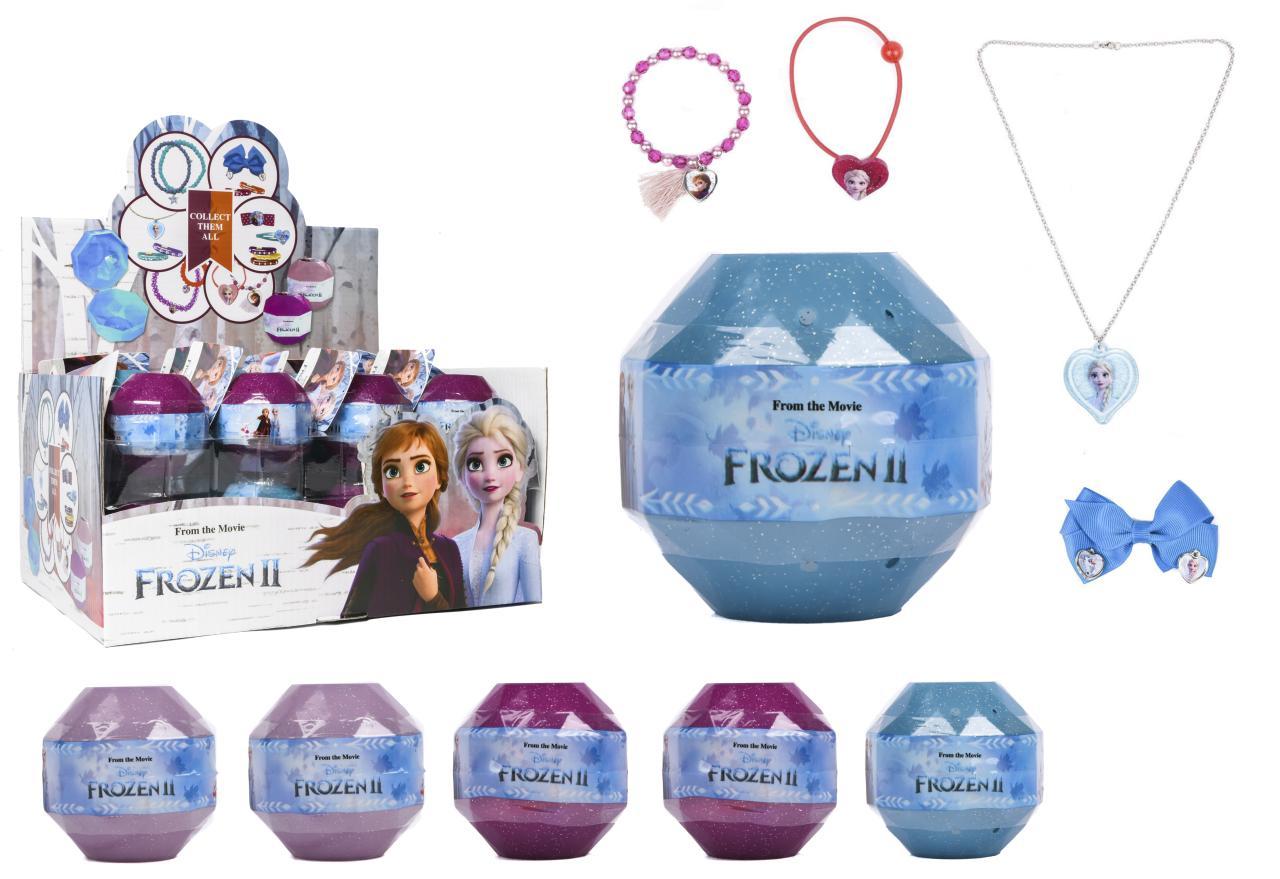 Teemant ehetega 6 ass Frozen 2