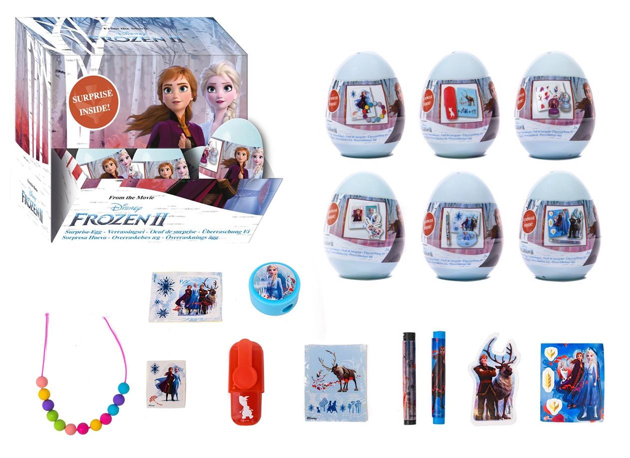 Üllatusmuna väike Frozen 2