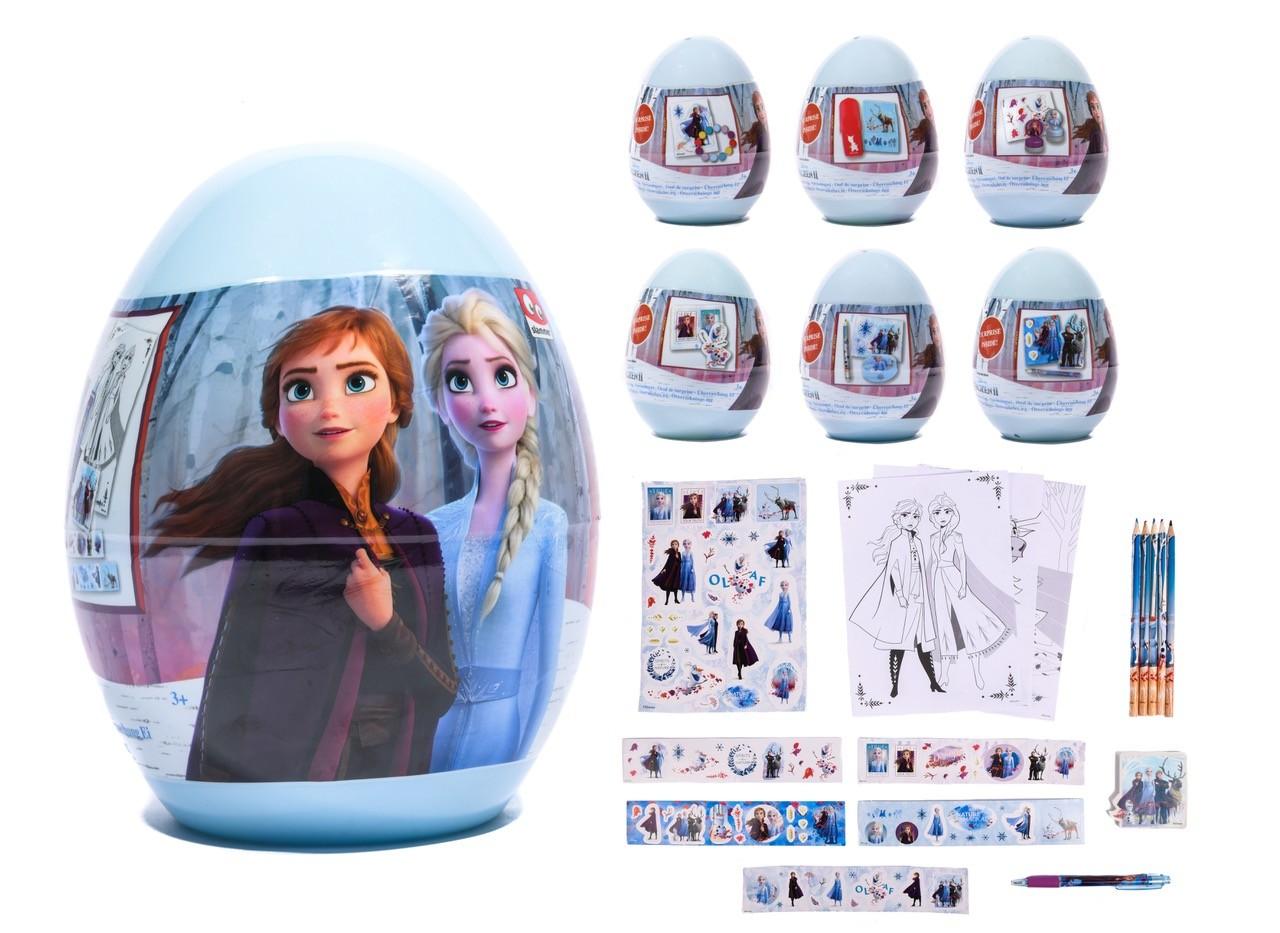Üllatusmuna suur Frozen 2