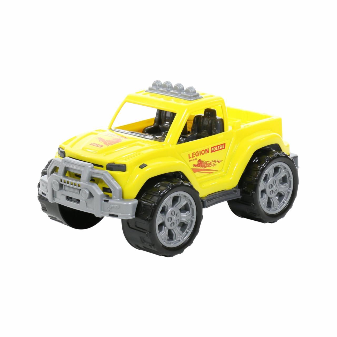 Jeep Legion 24 cm